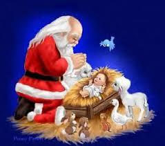Praying-Santa-2