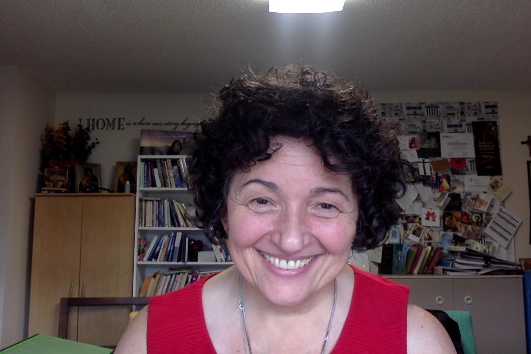 Deborah Larmour